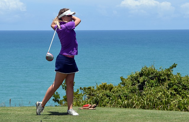 Golf: Get Your Swing Back
