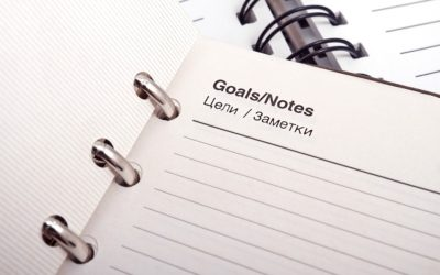 What Are Your Treatment Goals?