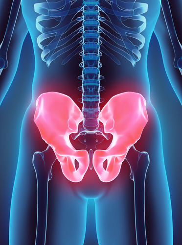 A Balanced Pelvis – Why Is This Important?