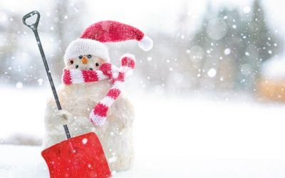 Get The Scoop – Snow Shoveling Safety