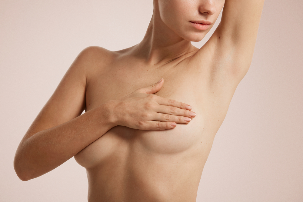Feel For Yourself: Do You Know Your Breasts?