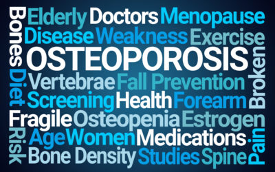 LOVE Your Bones: The Scoop on Osteoporosis
