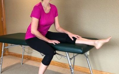 Hamstring Stretch: 3-Ways to Ease Tightness