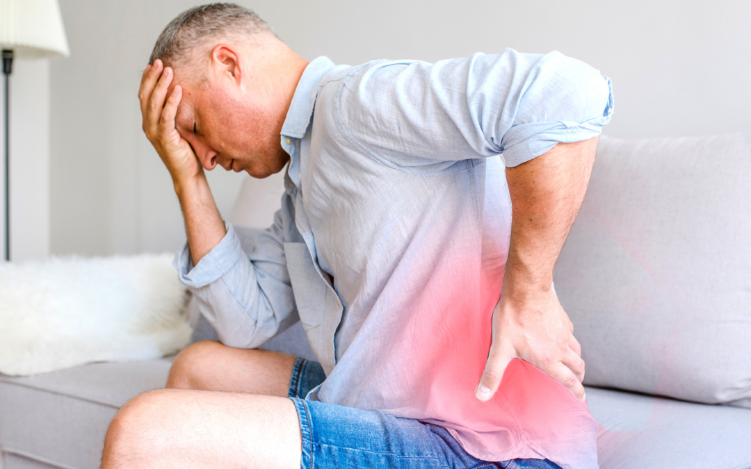 BACK PAIN: 8 Tips to Find Relief