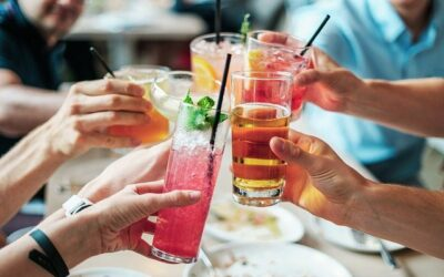 Mindfulness and alcohol: why moderation matters!